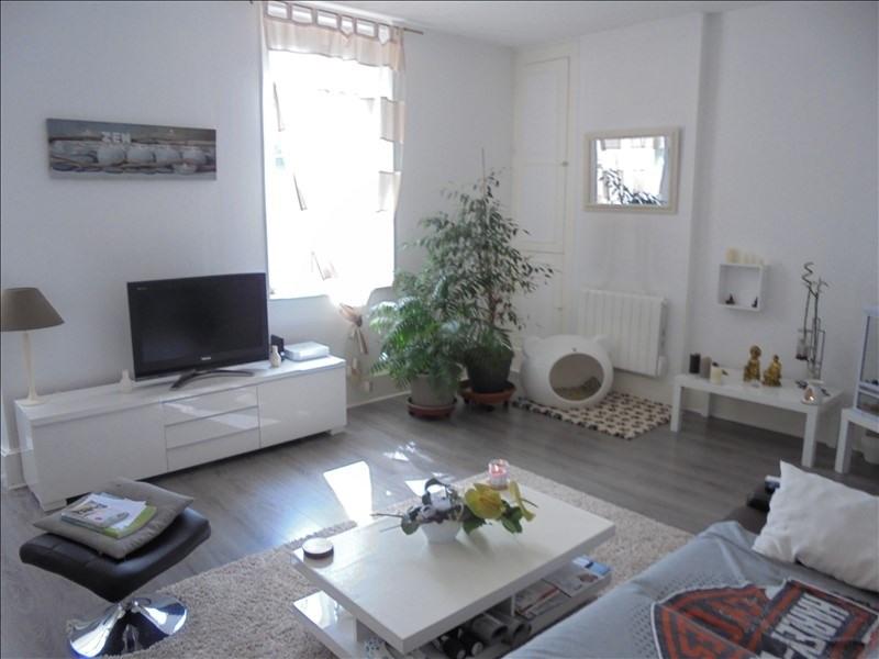 Vente maison / villa Yzeure 215000€ - Photo 2