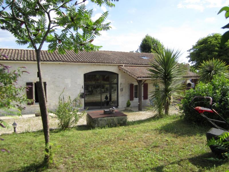 Vente maison / villa Barbezieux saint-hilaire 239200€ - Photo 1