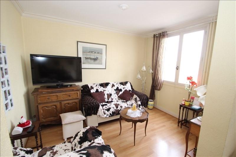 Venta  apartamento Chalon sur saone 59000€ - Fotografía 3