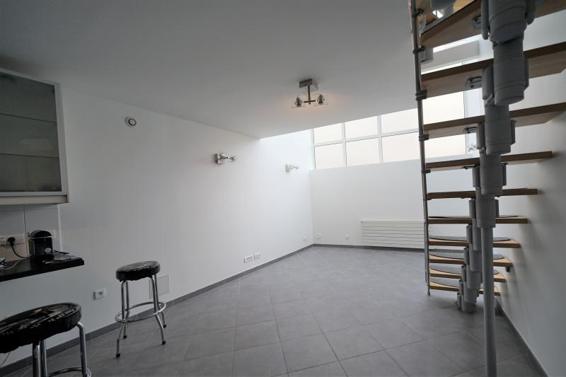 Vente appartement Verrieres le buisson 299 500€ - Photo 5