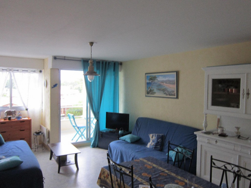 Vente appartement La palmyre 133125€ - Photo 2