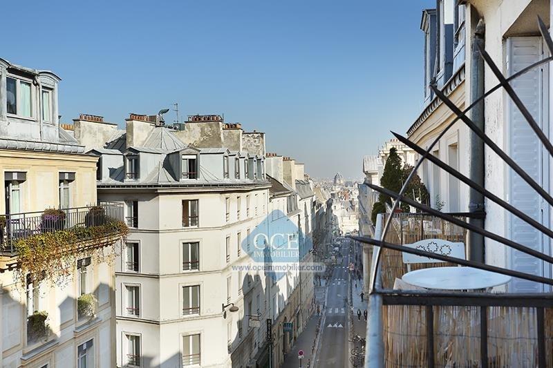 Vente appartement Paris 5ème 630000€ - Photo 11