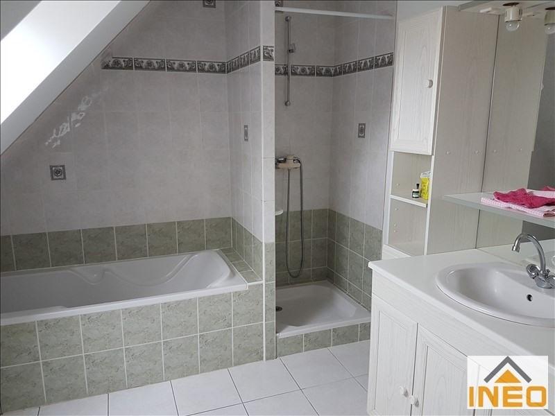 Vente maison / villa Hede 186000€ - Photo 7