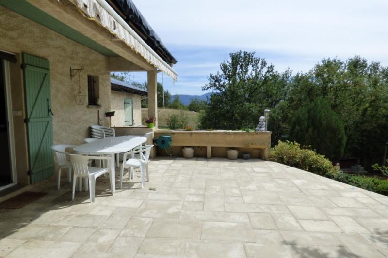 Sale house / villa Chatillon st jean 363000€ - Picture 2