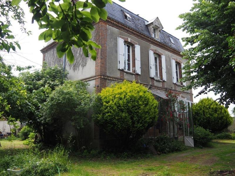 Revenda casa Rambouillet 280000€ - Fotografia 1