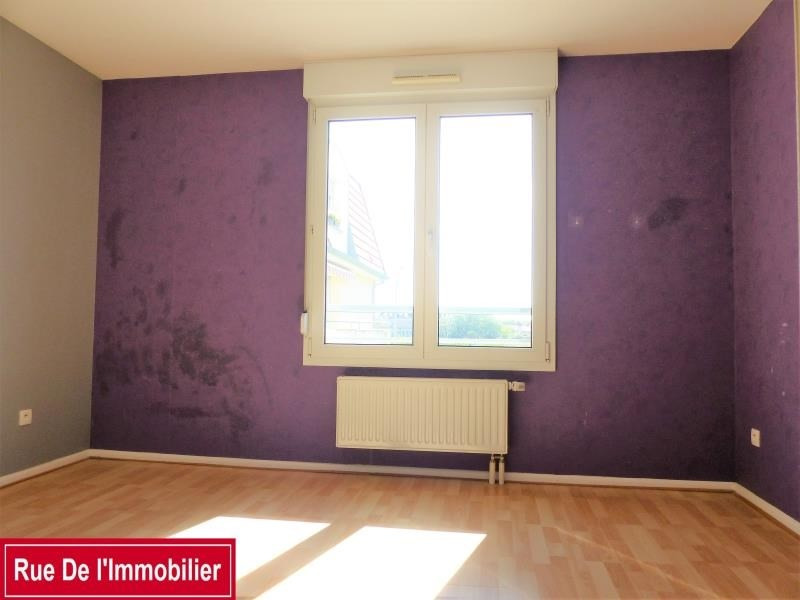 Vente appartement Haguenau 199 000€ - Photo 6