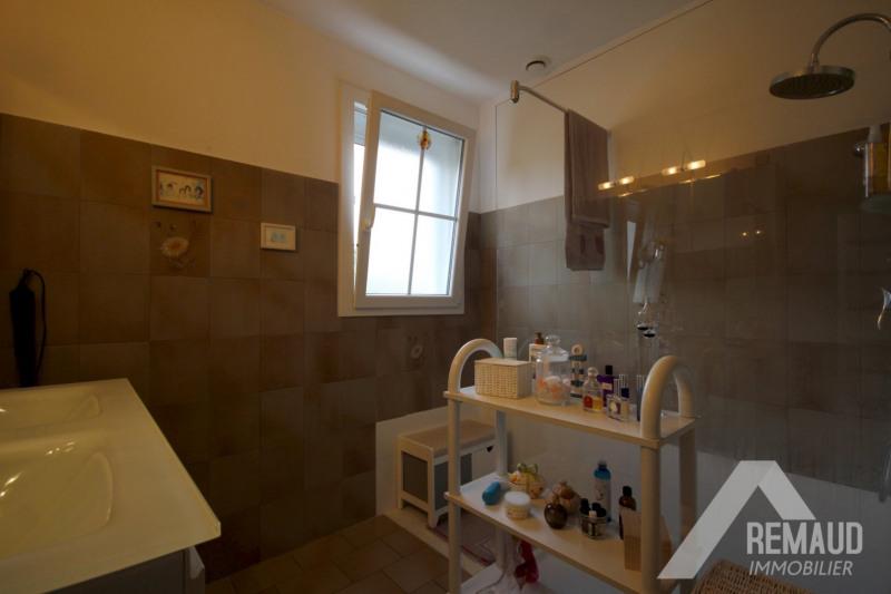 Sale house / villa La genetouze 215940€ - Picture 9