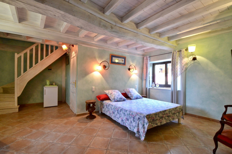Vente de prestige maison / villa Chatillon sur chalaronne 890000€ - Photo 8