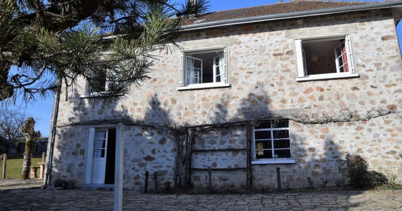 Vente maison / villa St hilaire les places 138 500€ - Photo 1