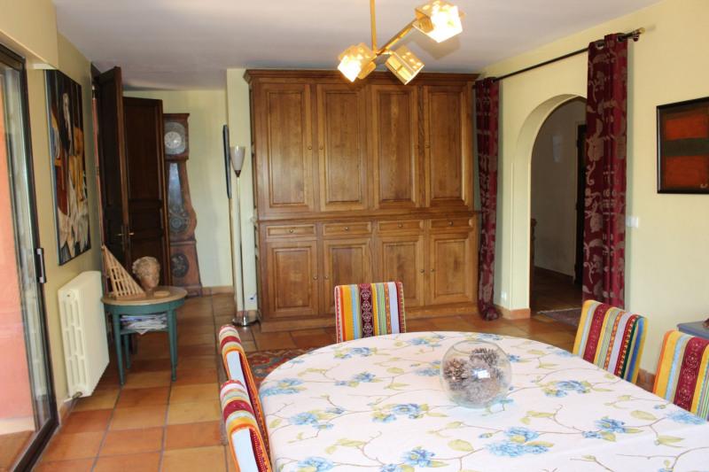 Immobile residenziali di prestigio casa Berre les alpes 595000€ - Fotografia 10