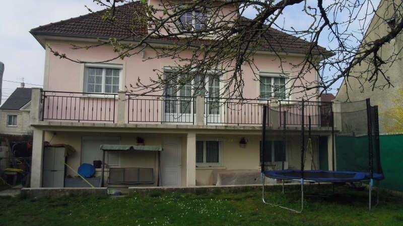 Vente maison / villa Pontault combault 449000€ - Photo 2