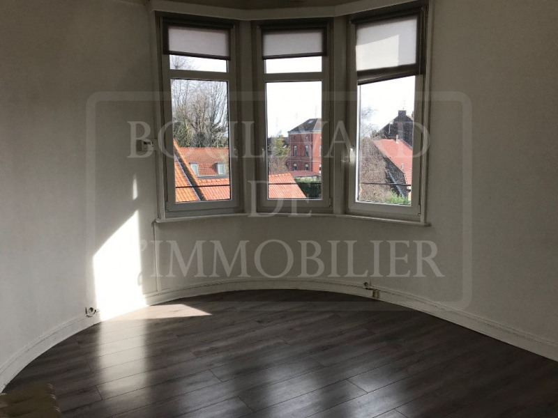 Vente appartement Tourcoing 135 000€ - Photo 1