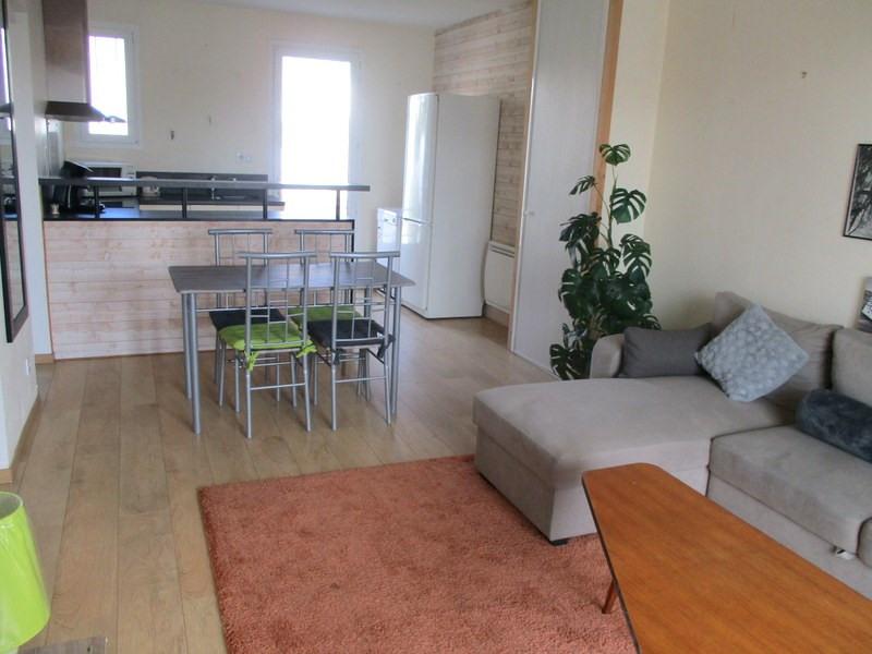 Produit d'investissement immeuble Royan 305660€ - Photo 2