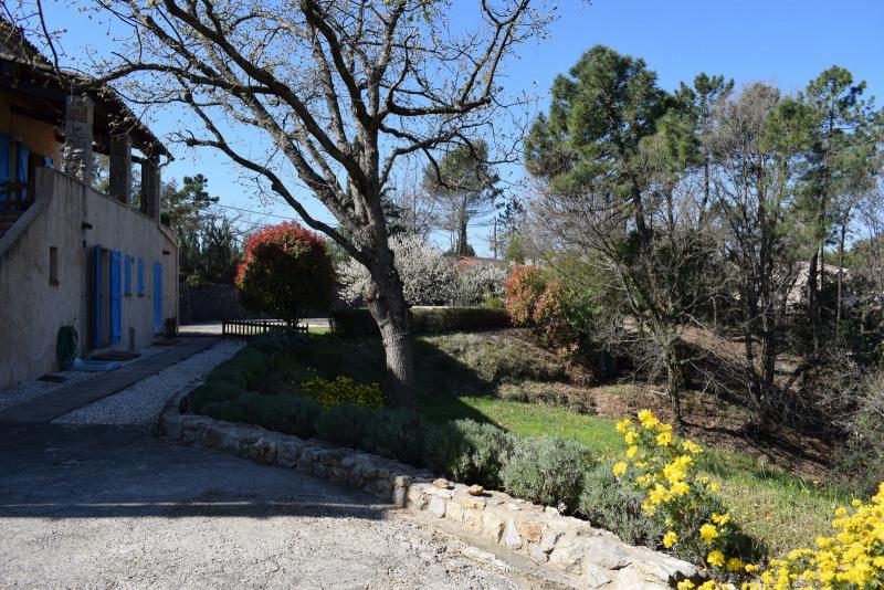 Venta de prestigio  casa Saint-paul-en-forêt 630000€ - Fotografía 6