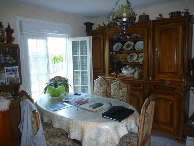 Sale house / villa Lisieux 142 000€ - Picture 7