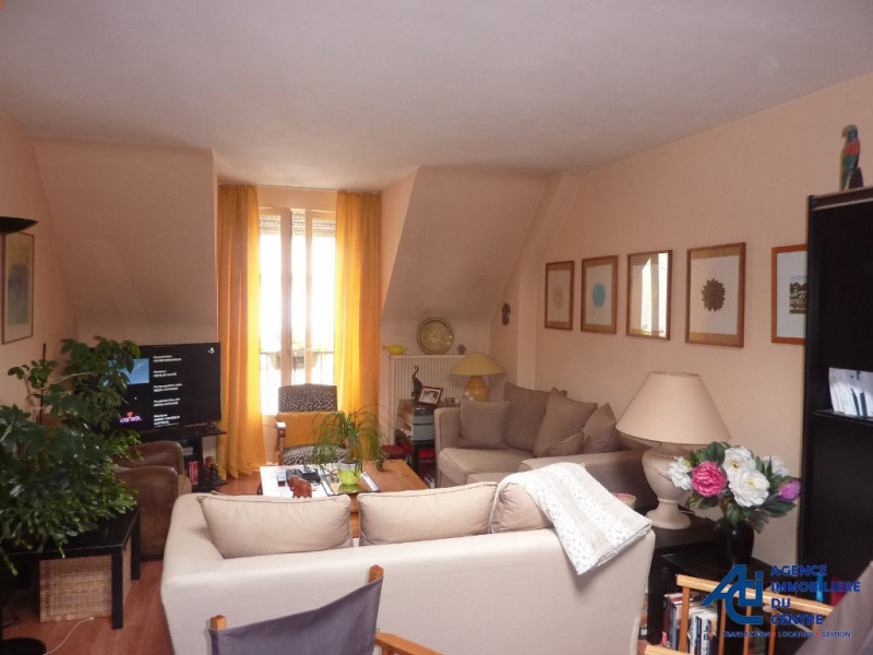 Vente immeuble Pontivy 159 000€ - Photo 1