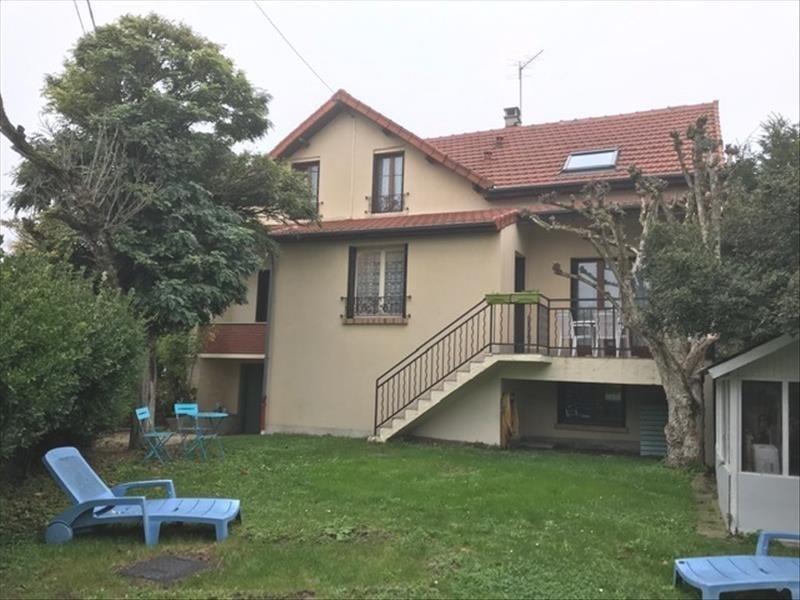 Vente maison / villa St leu la foret 459000€ - Photo 1