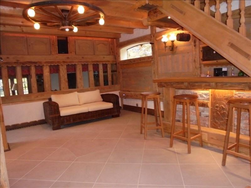 Vente maison / villa Magland 389000€ - Photo 8