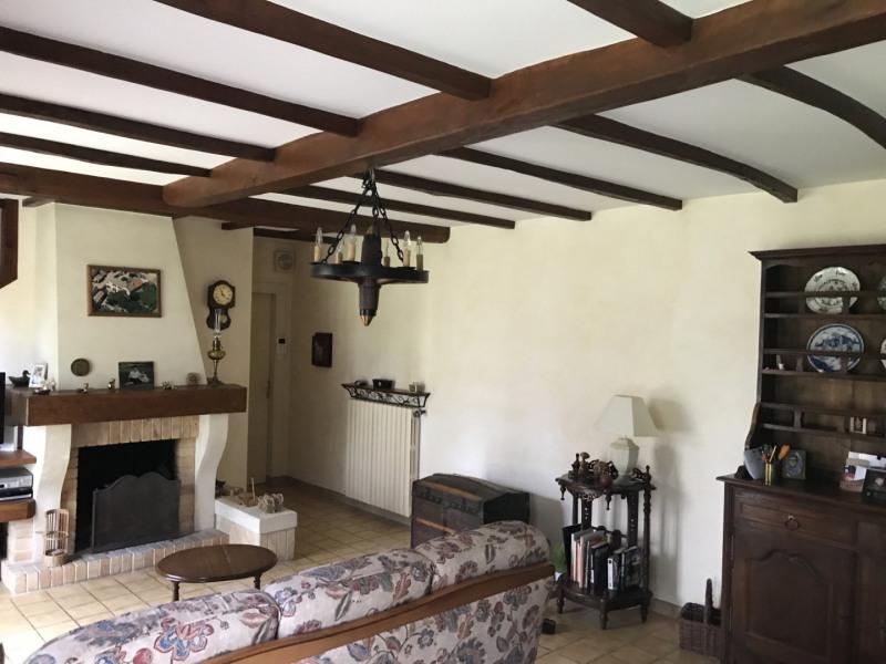 Vente maison / villa Villennes sur seine 493500€ - Photo 3