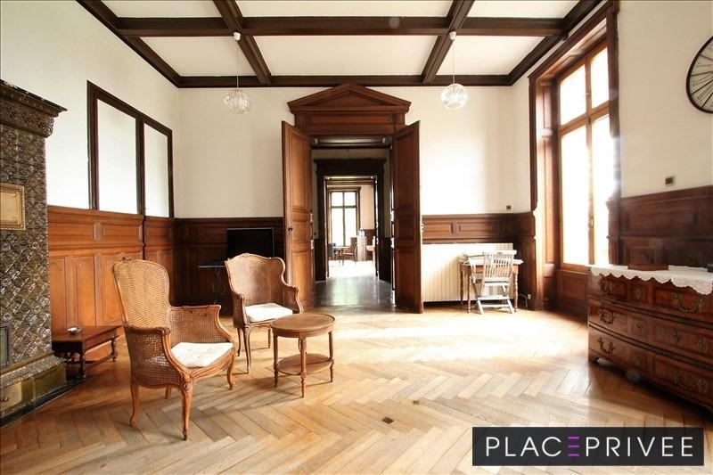 Deluxe sale private mansion Vosges 495000€ - Picture 5