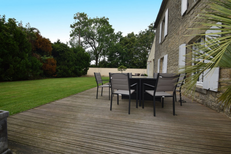 Sale house / villa Valognes 244000€ - Picture 2