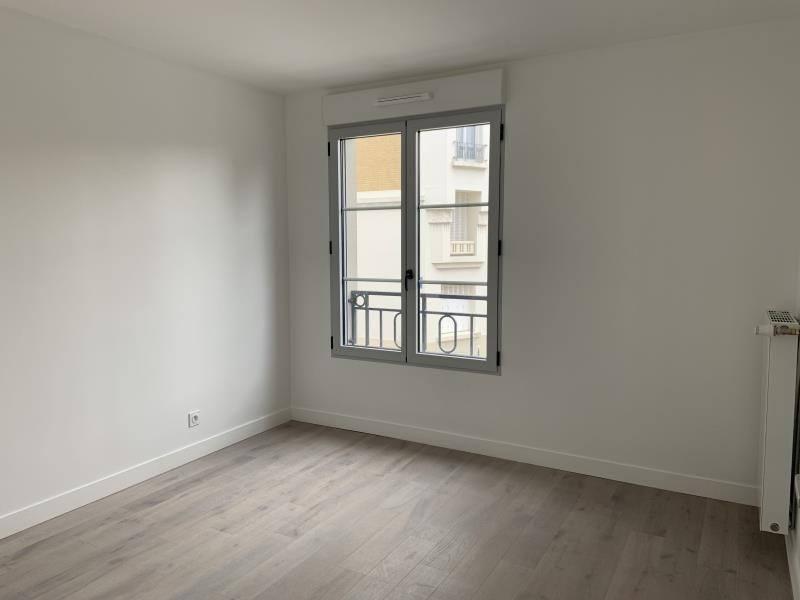 Rental apartment Asnieres sur seine 1 074€ CC - Picture 3