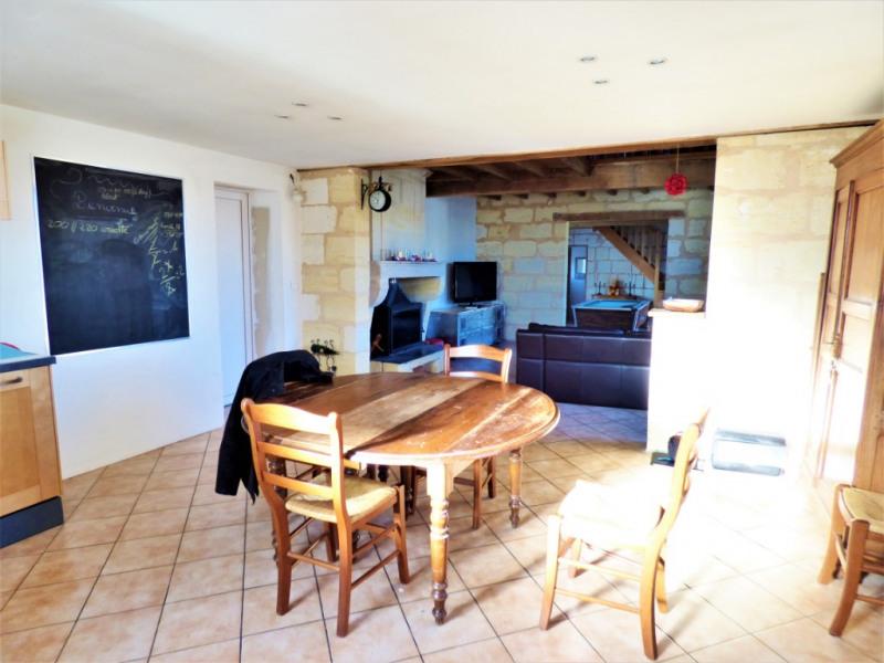 Vente maison / villa Izon 315000€ - Photo 7