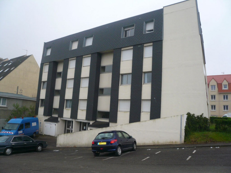 Rental apartment Cucq 500€ CC - Picture 8
