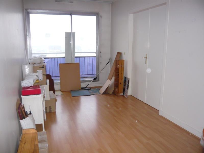 Vente appartement Paris 14ème 710000€ - Photo 10