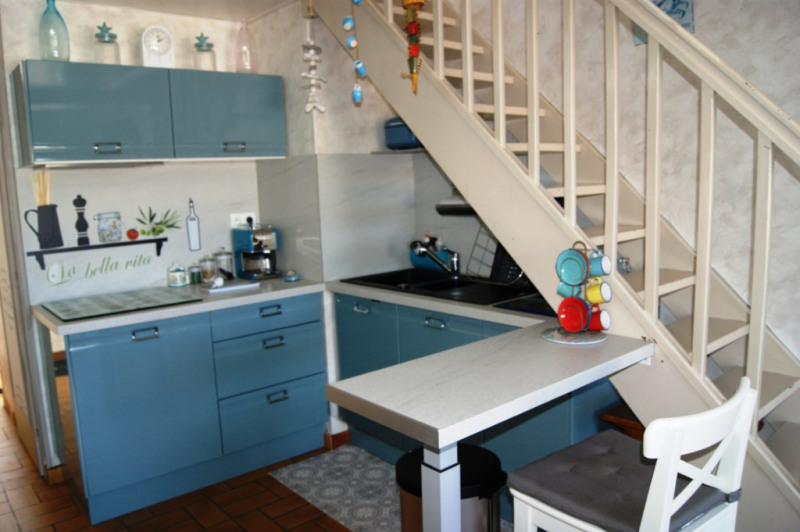 Sale house / villa Merlimont 143250€ - Picture 5