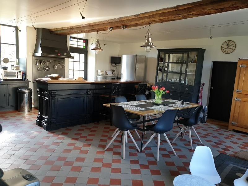Vente de prestige maison / villa Caen 1295000€ - Photo 10