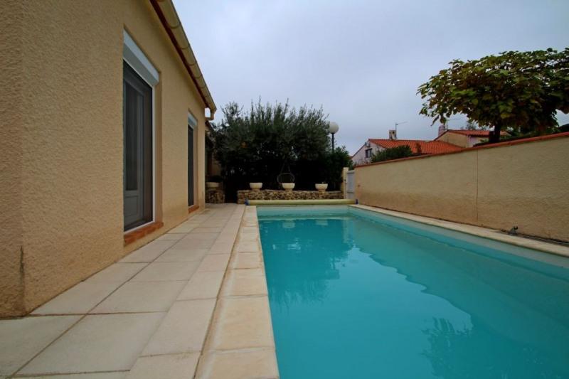 Vente maison / villa Villelongue dels monts 262000€ - Photo 2