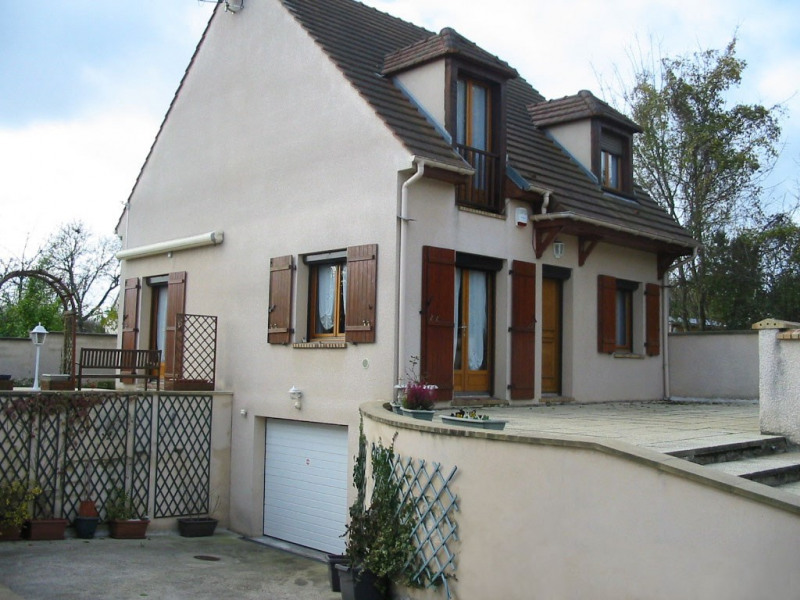 Sale house / villa Longpont-sur-orge 368000€ - Picture 1