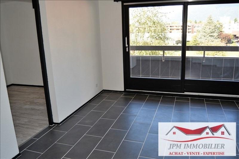 Venta  apartamento Cluses 159000€ - Fotografía 2