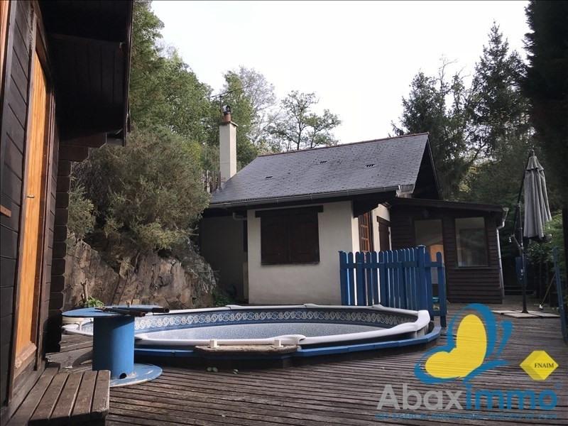 Vente maison / villa Falaise 93000€ - Photo 1