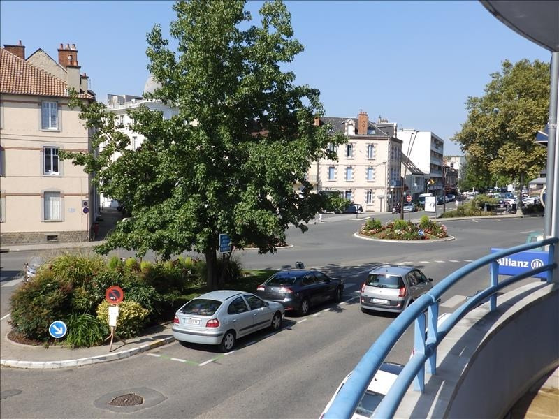Alquiler  apartamento Moulins 650€ CC - Fotografía 7
