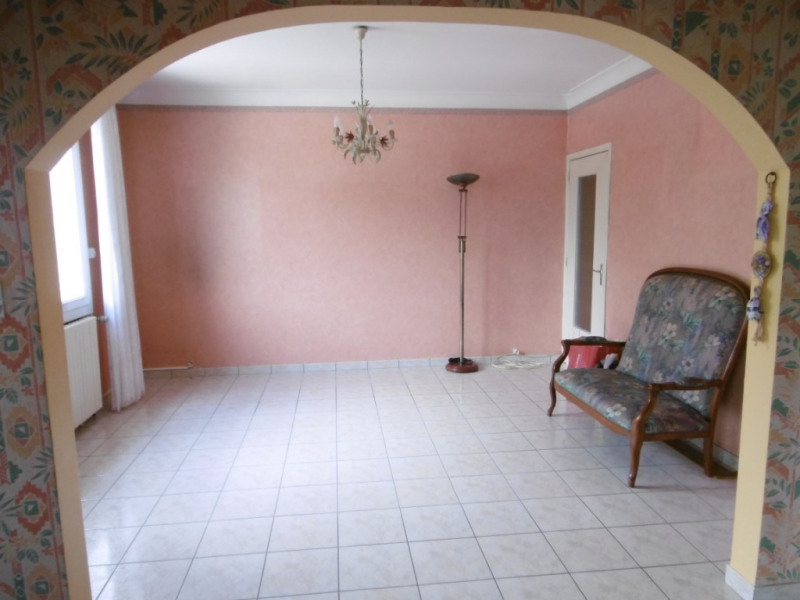 Sale house / villa Montfort le gesnois 116 600€ - Picture 3
