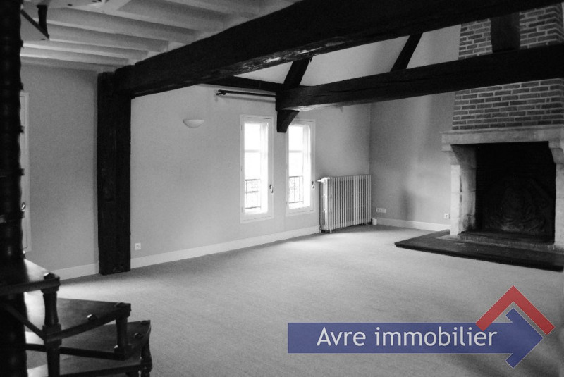 Vente appartement Verneuil d'avre et d'iton 164 000€ - Photo 1