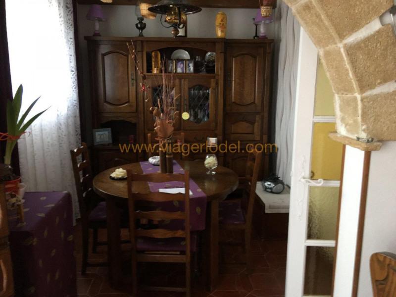 Lijfrente  appartement Marignane 114000€ - Foto 9