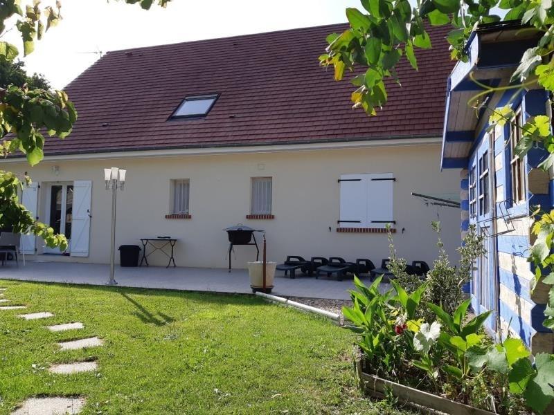 Vente maison / villa Blois 297800€ - Photo 1