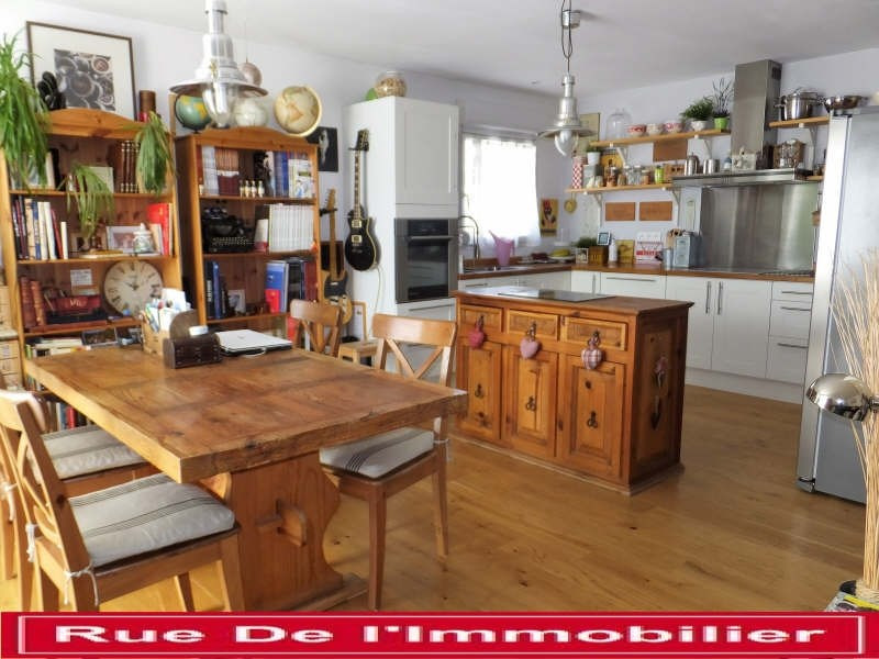 Sale apartment Gundershoffen 184 500€ - Picture 1