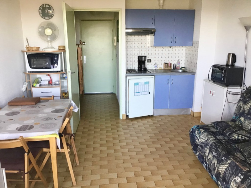 Vente appartement Carnon plage 94 000€ - Photo 2