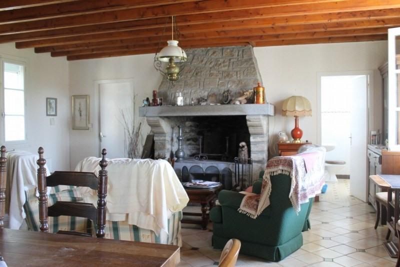 Revenda casa Gouville sur mer 265000€ - Fotografia 7