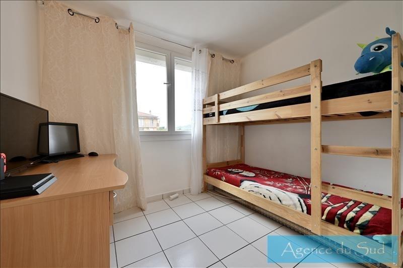 Vente appartement Aubagne 164800€ - Photo 8