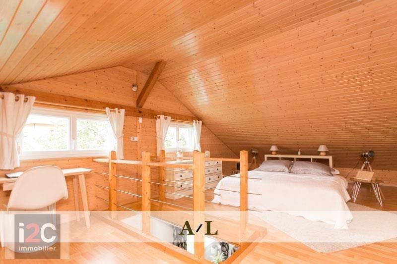 Vendita casa Chevry 695000€ - Fotografia 8