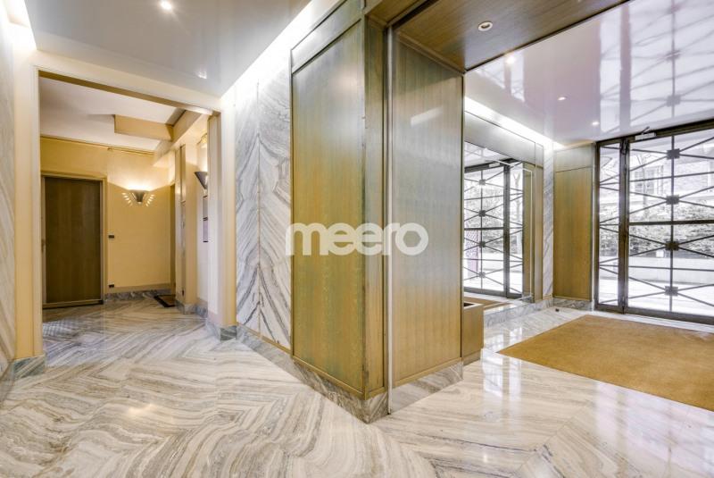 Rental apartment Paris 4500€ CC - Picture 9