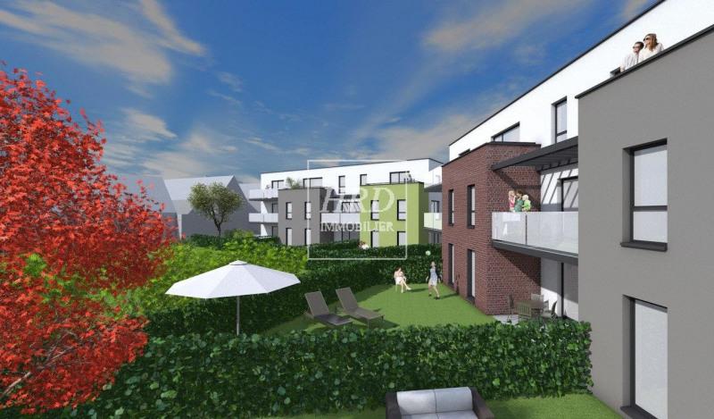 Vente appartement Bernolsheim 229800€ - Photo 1