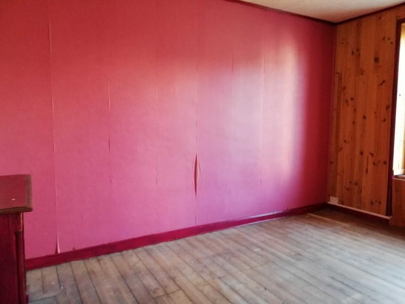 Sale house / villa Cleguerec 74300€ - Picture 10