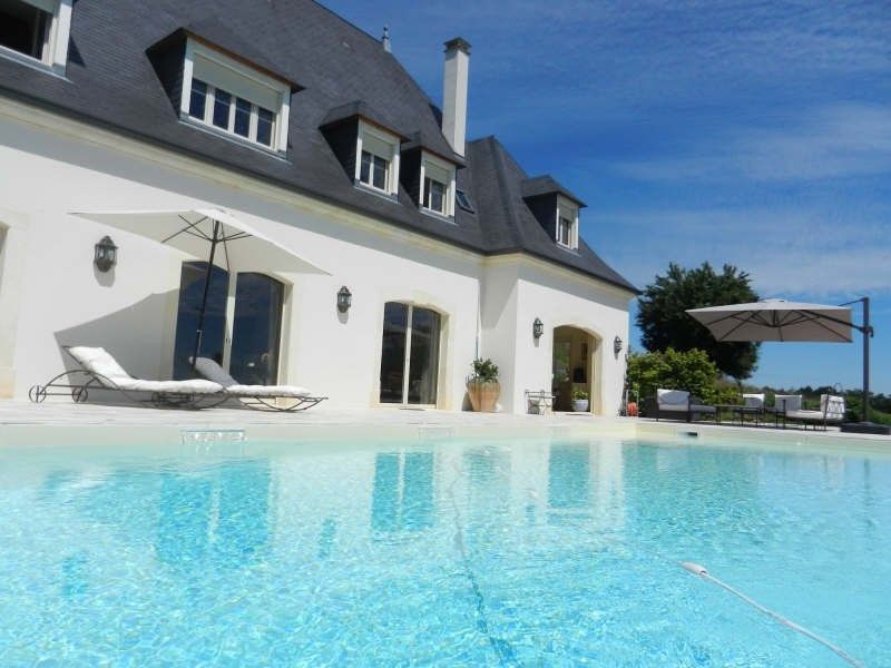 Deluxe sale house / villa Pau 995 000€ - Picture 13