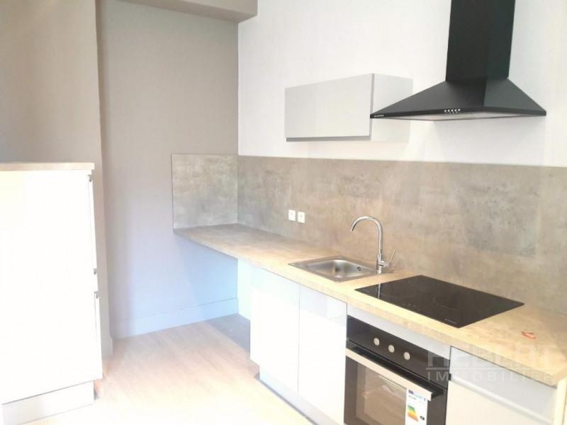 Vendita appartamento Sallanches 119000€ - Fotografia 1